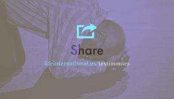 Life International | Where the nations gather